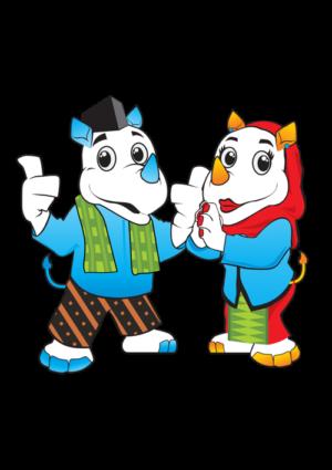 #SYMEX2020 mascot