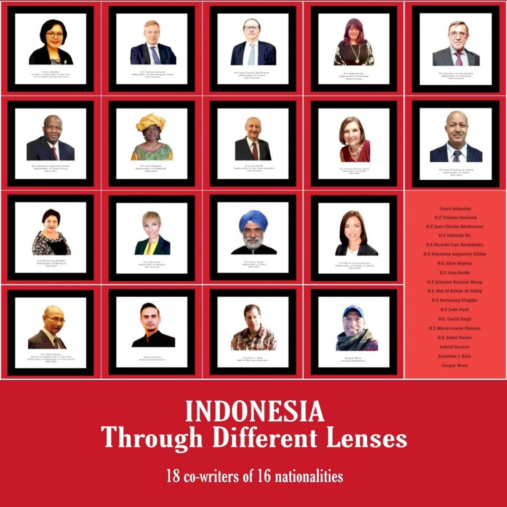 Indonesia Through Different Lenses