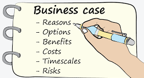 The PROJECT GENERAL COMPANY BUSINESS CASE